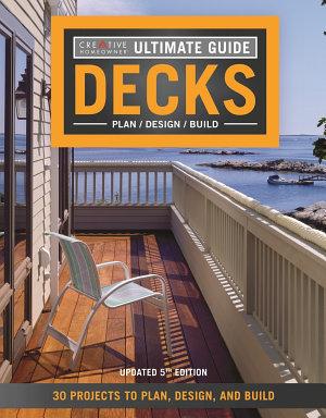 Ultimate Guide  Decks  5th Edition