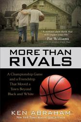 More Than Rivals