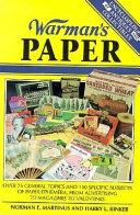 Warman s Paper PDF