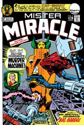 Mister Miracle (1971-) #5