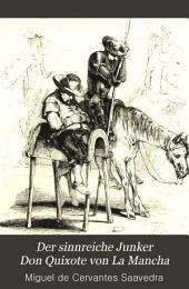 Der sinnreiche Junker Don Quixote von La Mancha: Band 2