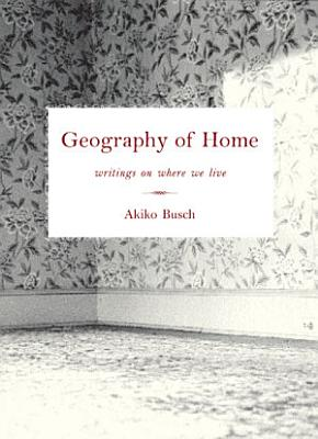Geography of Home