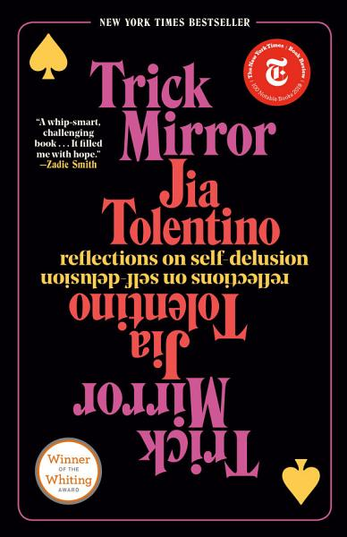 Download Trick Mirror Book