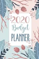 2020 Budget Planner PDF