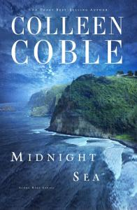 Midnight Sea Book