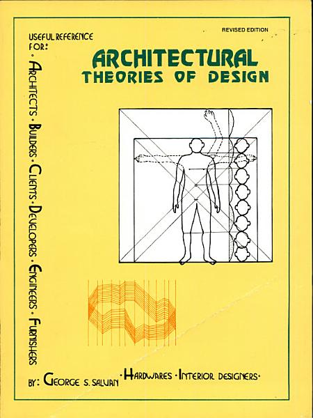 Architectural Theories of Design PDF