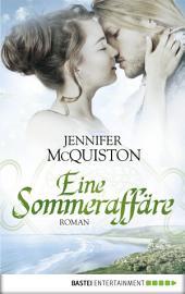 Eine Sommeraffäre: Roman