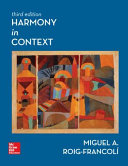 Loose Leaf for Harmony in Context