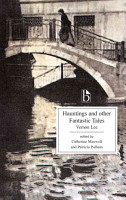 Hauntings and Other Fantastic Tales PDF