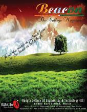 Beacon RCET Edition 2014: The College Magazine of RCET Bhilai