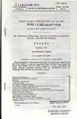 Coast Guard Authorization Act Of 2007