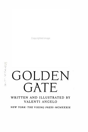 Golden Gate PDF