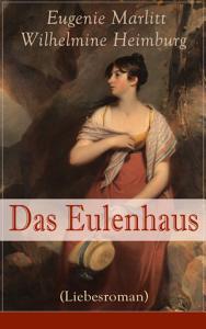 Das Eulenhaus  Liebesroman  PDF