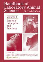 Handbook of Laboratory Animal Science PDF