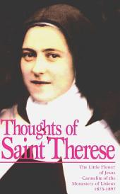 Thoughts of Saint Thérèse