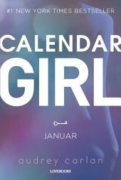 Calendar Girl: Januar: Bind 1