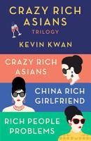 The Crazy Rich Asians Trilogy Box Set PDF