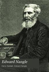 Edward Nangle: the apostle of Achill: a memoir and a history
