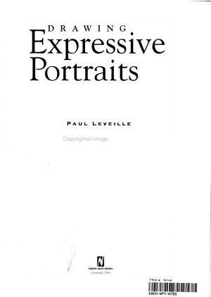 Drawing Expressive Portraits
