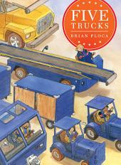 Five Trucks: with audio recording