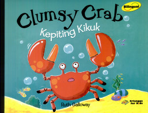 Clumsy Crab PDF