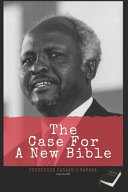 A Case For A New Bible