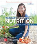 ISE Wardlaw s Contemporary Nutrition  A Functional Approach