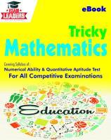 Tricky Mathematics PDF
