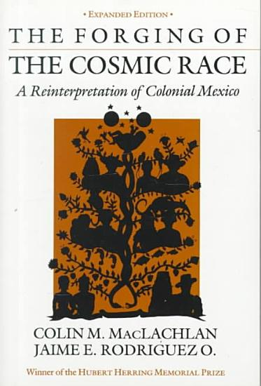 The Forging of the Cosmic Race PDF