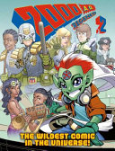 2000 AD Regened Vol. 2