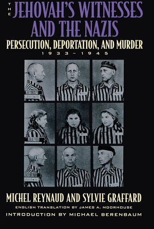 The Jehovah s Witnesses and the Nazis PDF