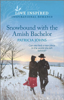 Snowbound with the Amish Bachelor PDF