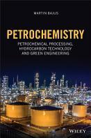 Petrochemistry PDF