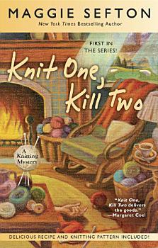 Knit One  Kill Two PDF