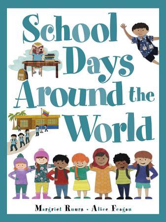 School Days Around the World PDF