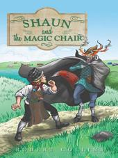 Shaun and the Magic Chair