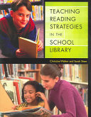 Teaching Reading Strategies in the School Library