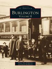Burlington: Volume 2
