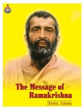 The Message of Ramakrishna