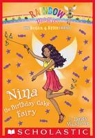 The Sugar   Spice Fairies  7  Nina the Birthday Cake Fairy PDF