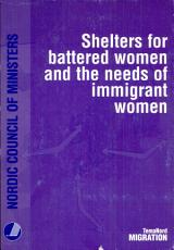 Shelters for Battered Women and the Needs of Immigrant Women PDF