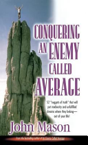 Conquering an Enemy Called Average