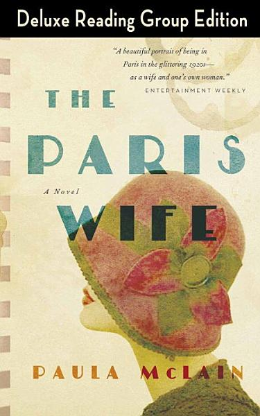 Download The Paris Wife Book