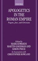 Apologetics in the Roman Empire PDF
