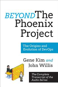 Beyond The Phoenix Project PDF
