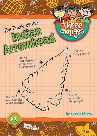 The Puzzle of the Indian Arrowhead PDF