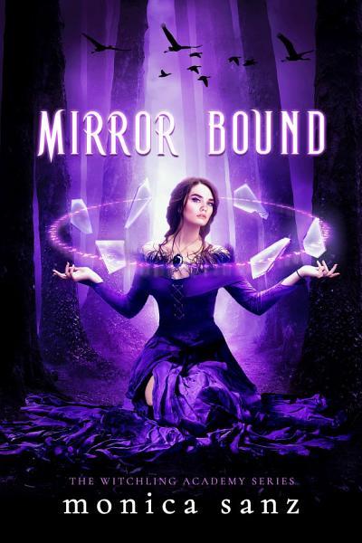 Download Mirror Bound Book