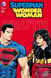 Superman/Wonder Woman (2013-) #18