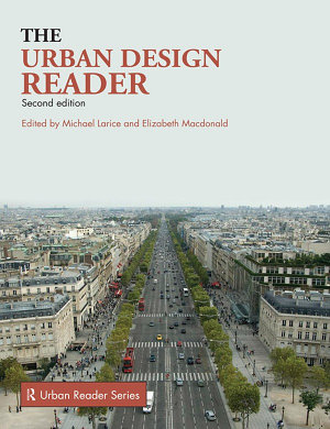 The Urban Design Reader PDF