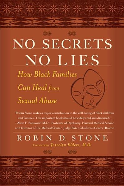 Download No Secrets No Lies Book